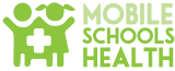 Mobile Schools Health logo