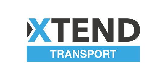 Xtend Transport logo