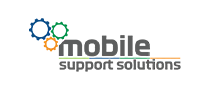 Mobile Support Solutions logo