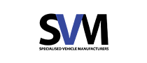 Specialised Vehicle Manufacturers logo